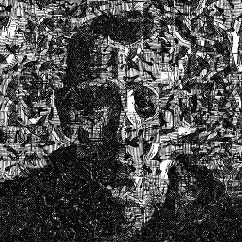 Татлин-portret